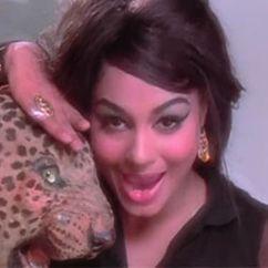 Padma Khanna Image