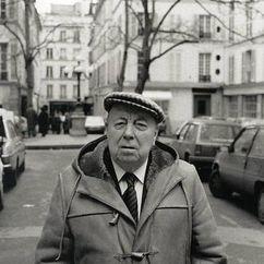 Marcel Carné Image