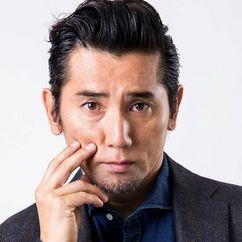 Masahiro Motoki Image