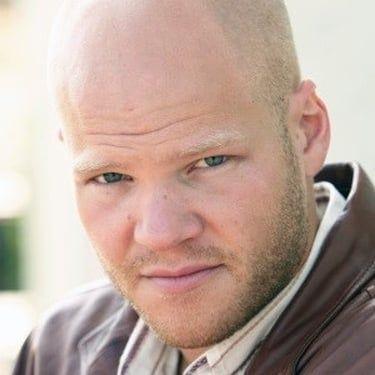 Blake Shields Image