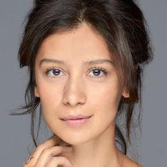 Ravshana Kurkova Image