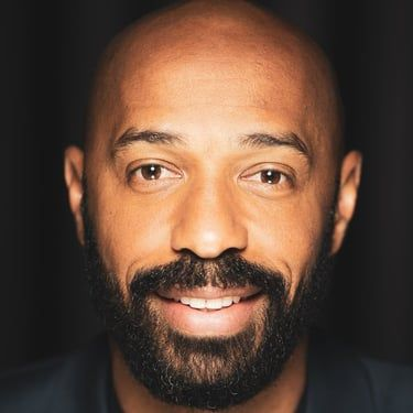 Thierry Henry Image
