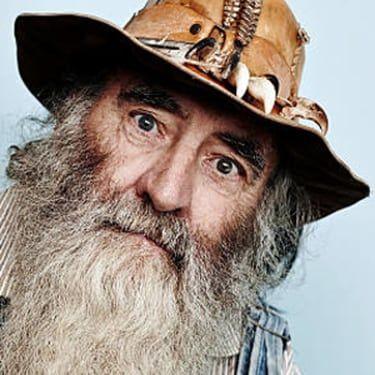 Herbert 'Cowboy' Coward Image