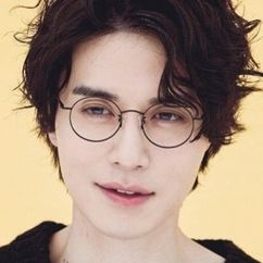 Lee Dong-wook Image