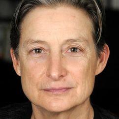 Judith Butler Image