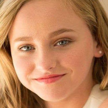 Madison Wolfe Image