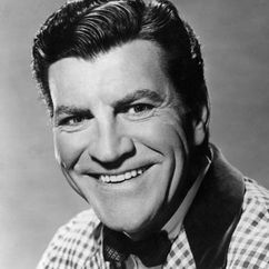 Robert Preston Image