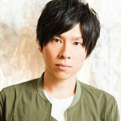 Kenji Akabane Image