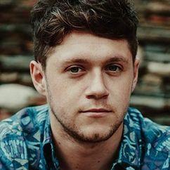 Niall Horan Image