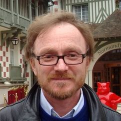 Frédéric Schoendoerffer Image