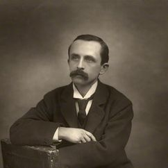 J.M. Barrie Image