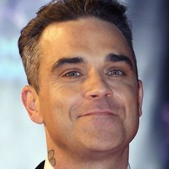 Robbie Williams Image