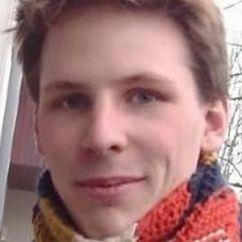 Julian Schrittwieser Image