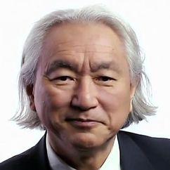 Michio Kaku Image
