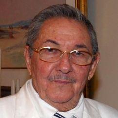 Raúl Castro Image