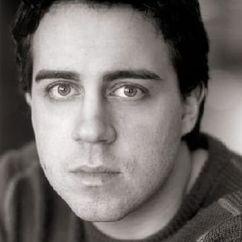 Josh Cohen Image