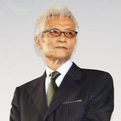 Ken Ogata Image