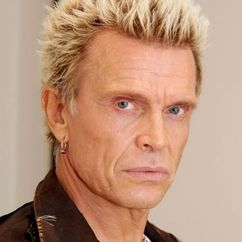 Billy Idol Image