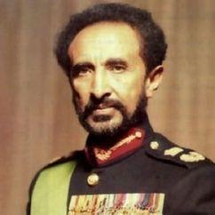 Haile Selassie Image