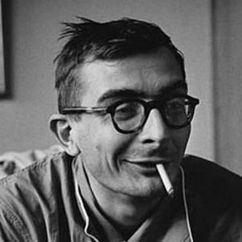 Claude Chabrol Image