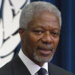 Kofi Annan Image