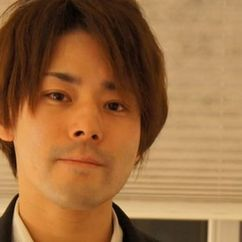 Masaru Yokoyama Image