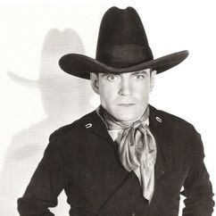 Buck Jones Image