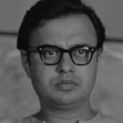 Anil Chatterjee Image