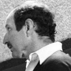Ernest Pintoff Image
