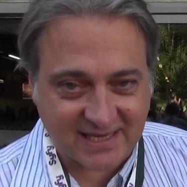 Thierry Kazazian