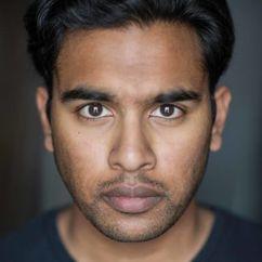 Himesh Patel Image
