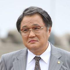 Jung Won-joong Image