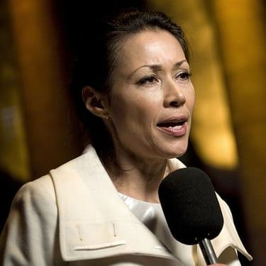 Ann Curry Image