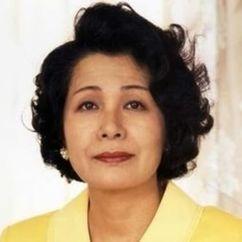 Kazuko Shirakawa Image