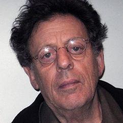 Philip Glass Image