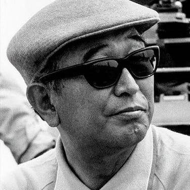 Akira Kurosawa Image
