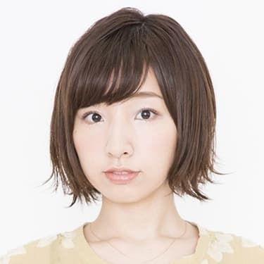 Aya Suzaki Image