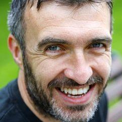 Mark O'Halloran Image