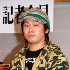 Yôhei Fukuda Image