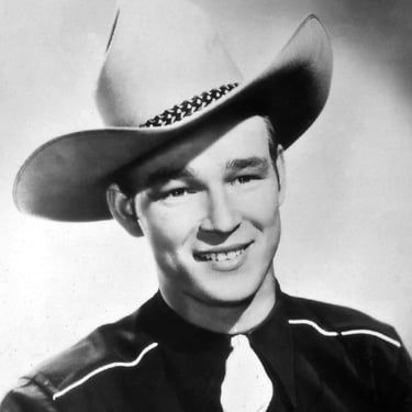 Roy Rogers Image