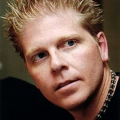 Dexter Holland Image