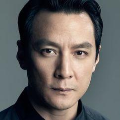 Daniel Wu Image