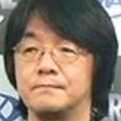 Hiroshi Aoyama Image