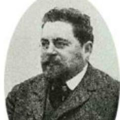 Gaston Leroux Image