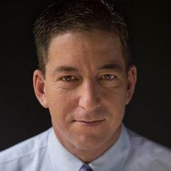 Glenn Greenwald Image