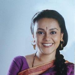 Deepika Amin Image