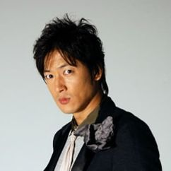 Shigeki Hosokawa Image