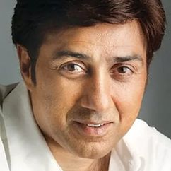 Sunny Deol Image