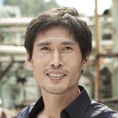 Jung Doo-hong Image