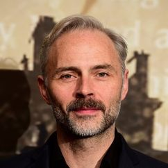 Mark Bonnar Image